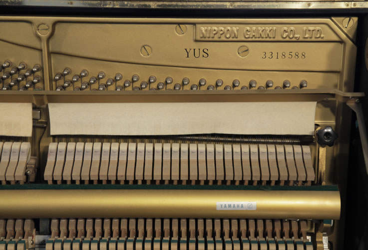 Yamaha YUS Upright Piano for sale.