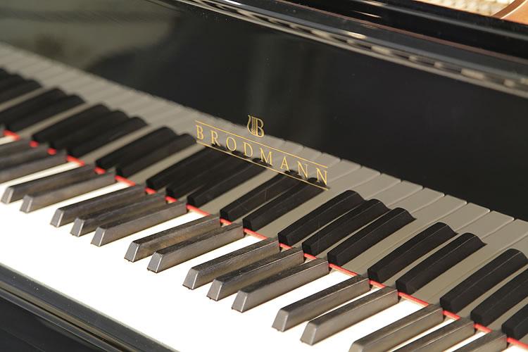 Brodmann BG187 Grand Piano for sale.