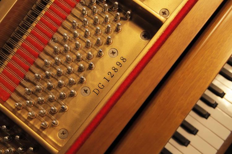 Carlmann  Grand Piano for sale.