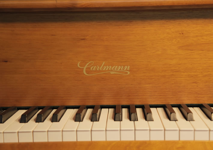 Carlmann  Grand Piano for sale.