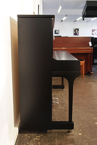 Brand New Feurich Model 123  Upright Piano for sale.