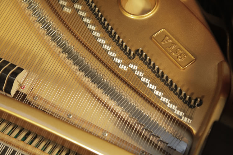 Hoffmann V158  Grand Piano for sale.