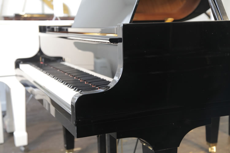 Kawai GE20 Grand Piano for sale. We are looking for Steinway pianos any age or condition.