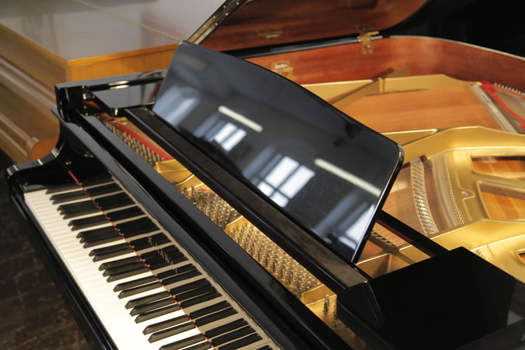 Kawai KF-1 Grand Piano for sale. We are looking for Steinway pianos any age or condition.