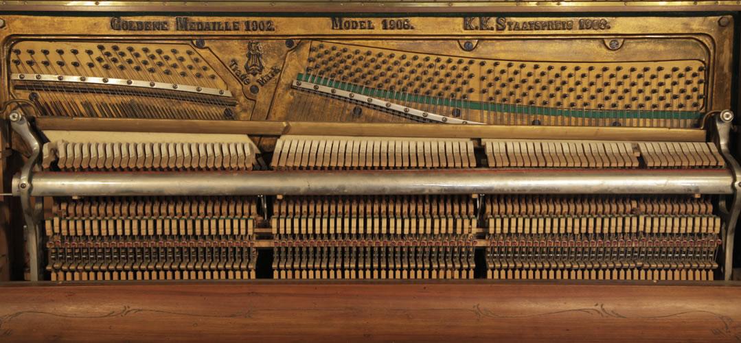 Lamberger & Gloss instrument