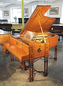 Besbrode Pianos is a Specialist Steinway & Sons  Dealer. Steinway   Grand Piano For Sale