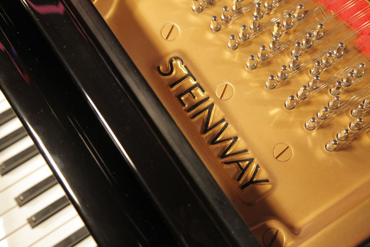 Steinway  Model B Grand Piano for sale. We are looking for Steinway pianos any age or condition.