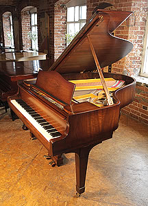 Besbrode Pianos is an  Official Steinway & Sons Appointed Dealer. Steinway   Grand Piano For Sale