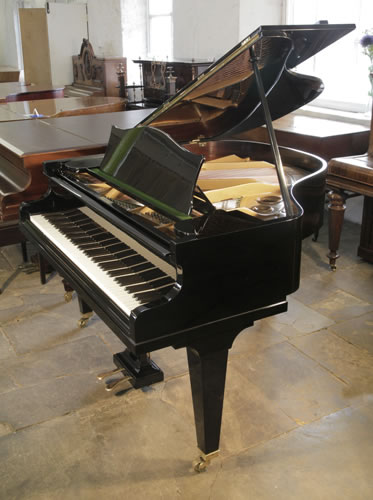 Bechstein Model S baby grand Piano for sale