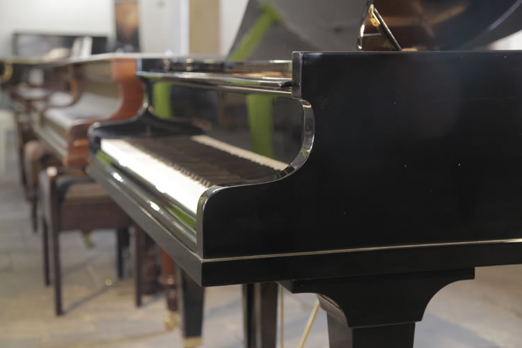 Bechstein Model S Baby Grand Piano for sale. We are looking for Steinway pianos any age or condition.