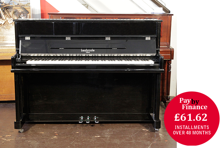 Besbrode  upright Piano for sale.