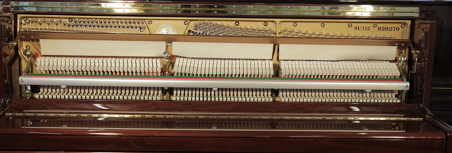 Besbrode SU112  Upright Piano for sale.