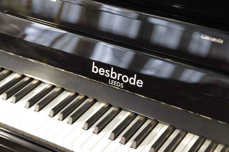 Besbrode SU113  Upright Piano for sale.
