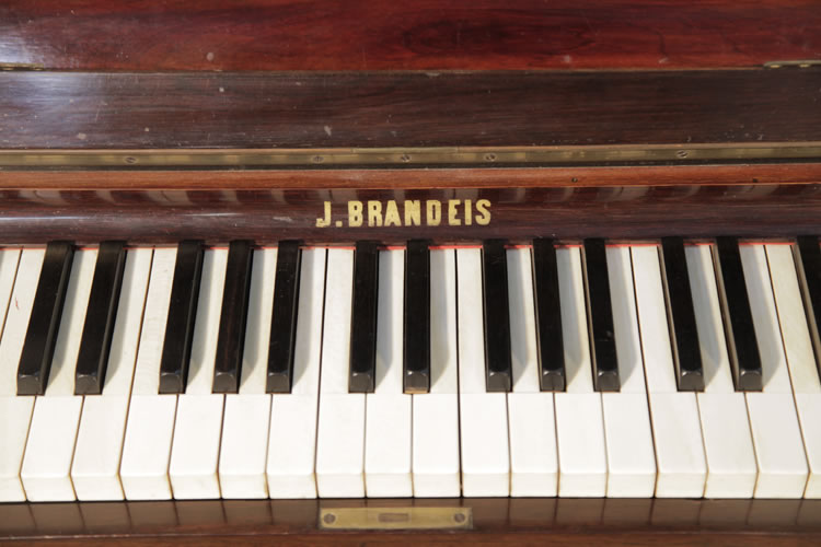 Brandeis upright Piano for sale.
