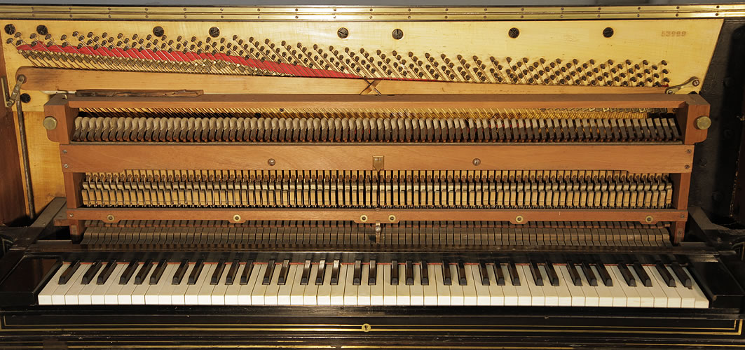 Broadwoo upright Piano for sale.