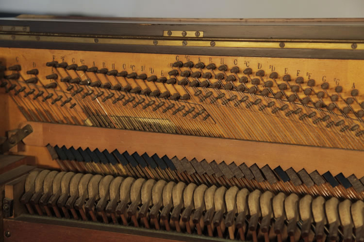 Irmler Upright Piano for sale.