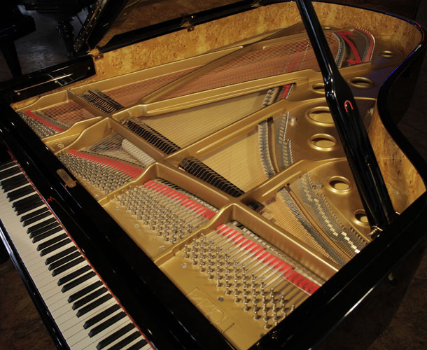 Fazioli F212 Grand Piano for sale.