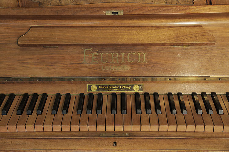 Feurich  Upright Piano for sale.