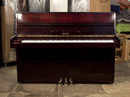 Horugel SU108  Upright Piano