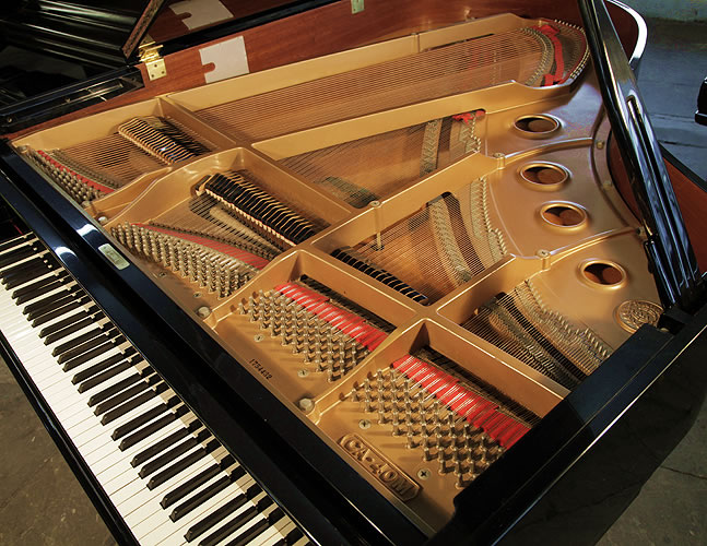 Kawai CA-40M Grand Piano for sale.