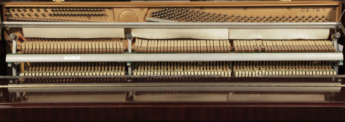 Kawai CE-7N  Upright Piano for sale.