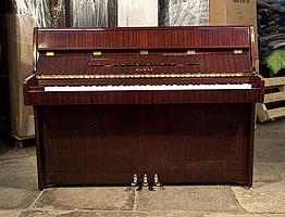 Kawai CE-7N Upright Piano