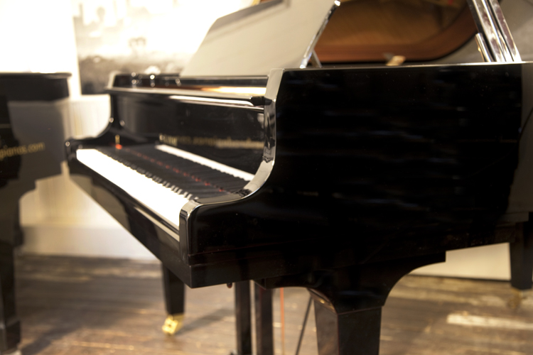 Kawai GL-50 Grand Piano for sale. We are looking for Steinway pianos any age or condition.