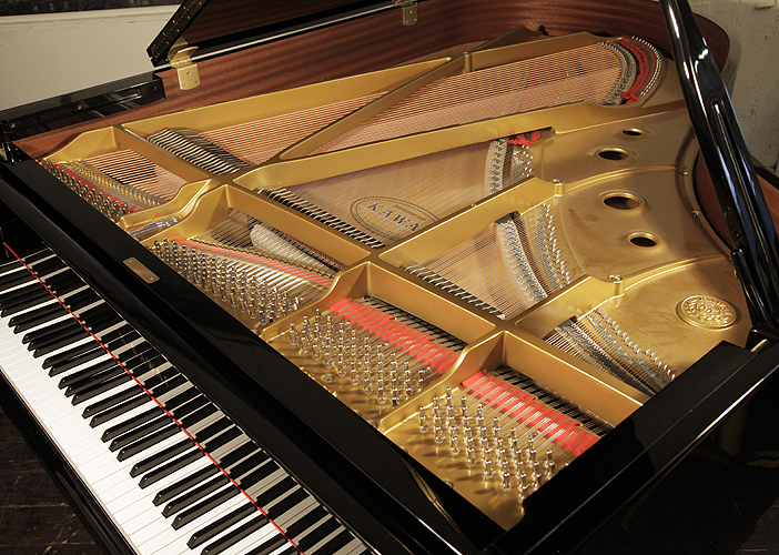Kawai GL-50 Grand Piano for sale.
