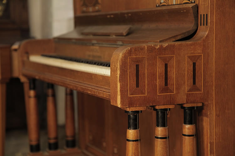 Kohl  upright Piano for sale.