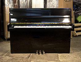 Karl Muller Upright Piano