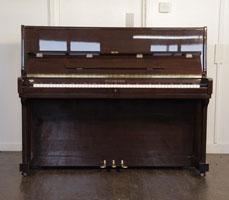 Richmann  Upright Piano