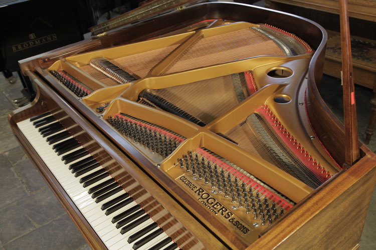 Rogers Baby Grand Piano for sale.