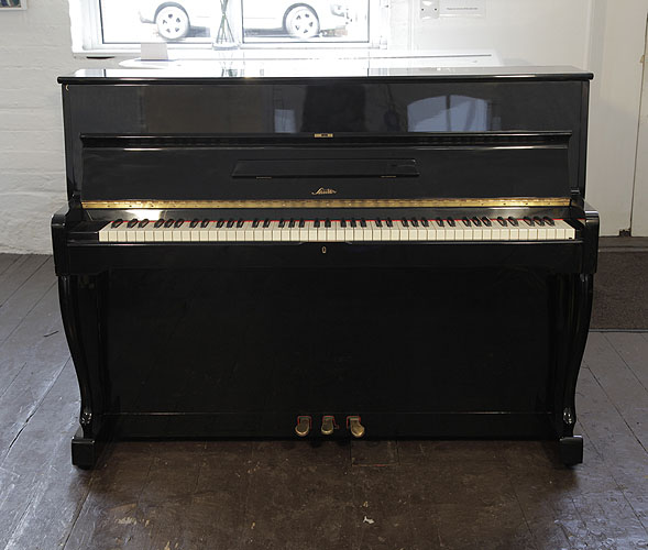 Sauter S110 upright Piano for sale.