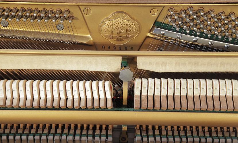 Sojin DA-31 Upright Piano for sale.