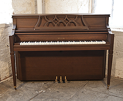 Sojin DA-31  Upright Piano