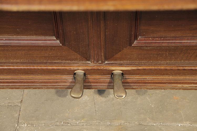Steingraeber Upright Piano for sale.