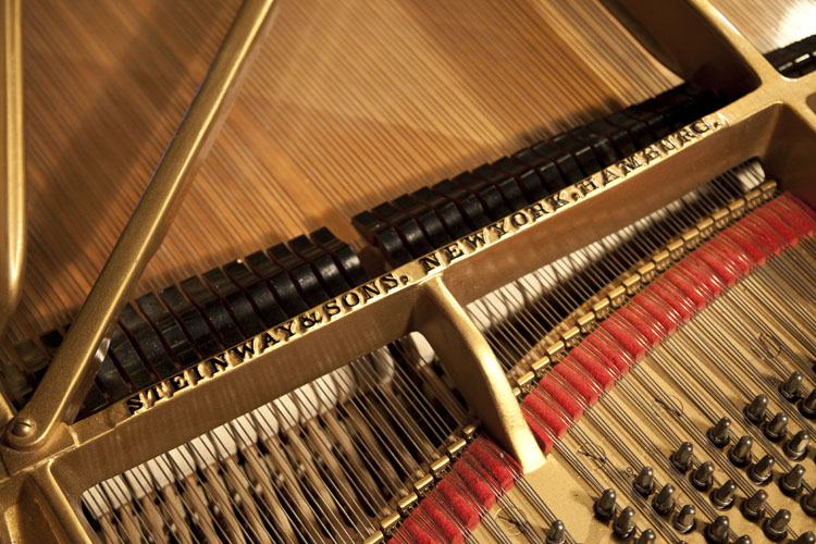 Steinway  Model C Grand Piano for sale. We are looking for Steinway pianos any age or condition.