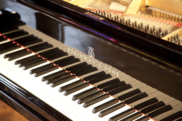 Antique, Steinway  Model C  Grand Piano for sale. We are looking for Steinway pianos any age or condition.