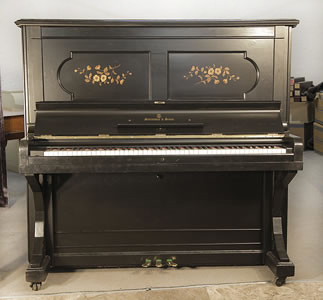 Besbrode Pianos is a Specialist Steinway & Sons  Dealer. Secondhand, Steinway  piano for sale.