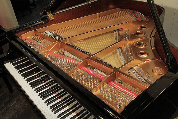 Toyama TC-162 Grand Piano for sale.