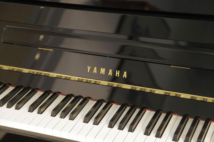 Yamaha E108 Upright Piano for sale.