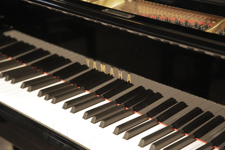 Yamaha G3 Grand Piano for sale.