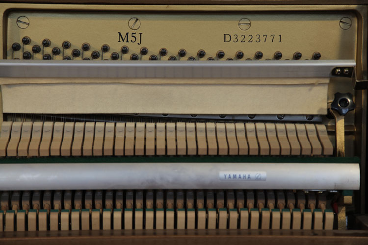 Yamaha M5J Upright Piano for sale.