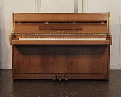 Yamaha MJ5  Upright Piano