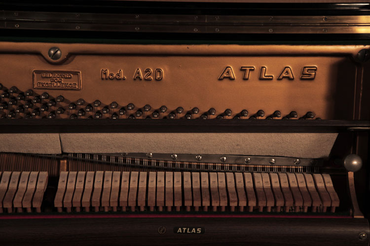 Atlas Mod A2D Upright Piano for sale.