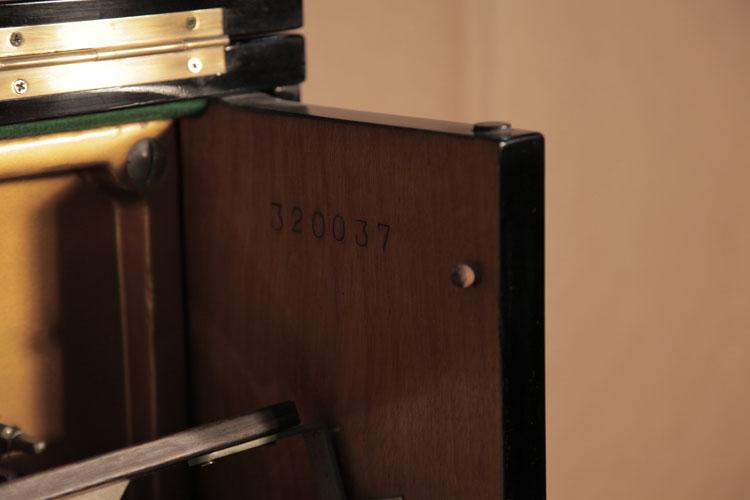 Atlas Mod A2D Upright Piano for sale.