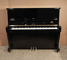 Atlas Mod A20 upright Piano