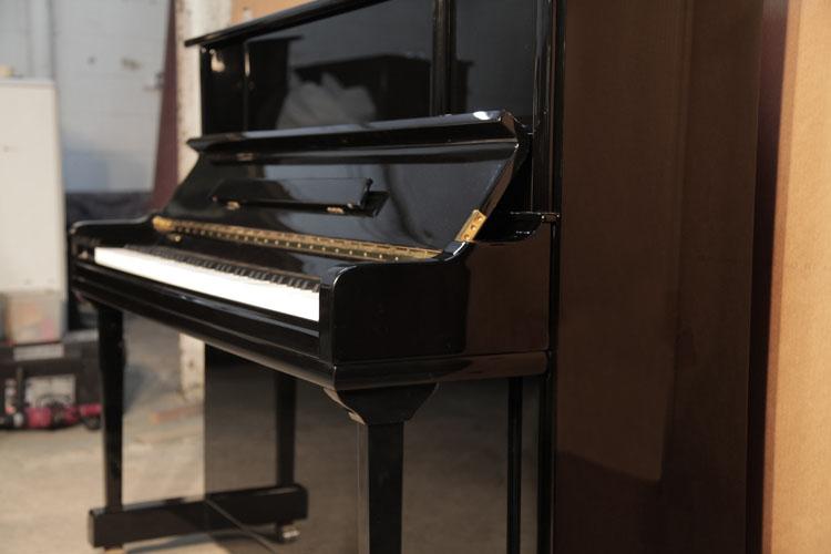 Hamlyn Klein BJ-118 Upright Piano for sale.