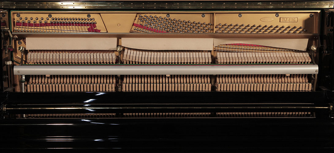 Hamlyn Klein Upright Piano for sale.
