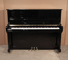 Hamlyn Klein BJ-118 upright Piano
